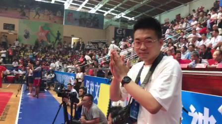 第四届全国青少年红拳大赛暨红拳跑拳打手擂台赛、榆阳区首届非物质文化遗产节开幕式。