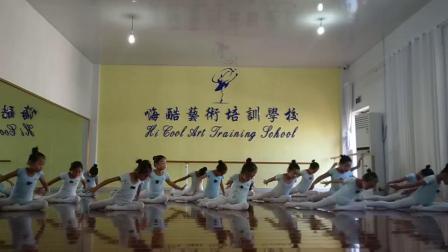 3级考级舞蹈《鹅鹅鹅》