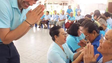 Shangri-La Hotel, Chiang Mai Celebrate Mother's Day with CSR