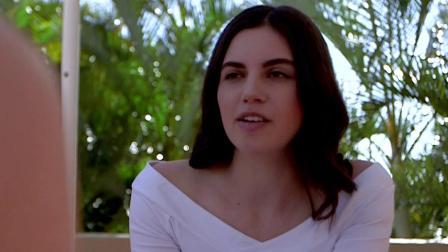 邦德大学每周之星——法律与国际关系双学位美女