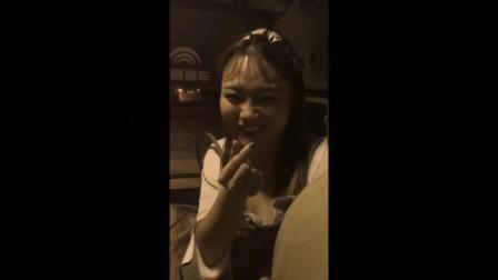 何英玮EwanHo & 牧民樂隊 - 湖南郴州資興市候鳥音樂節