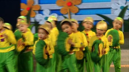 乐清市柳市镇快乐之家幼儿园大b班(蜗牛的梦想)