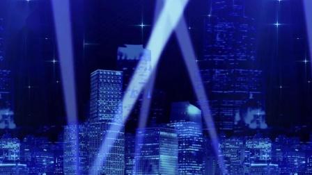 众通社城市宣传片—香港(三)