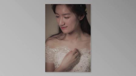 孙静雅与潘结婚相册