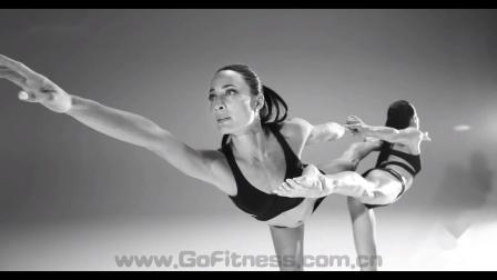 瑜伽教学视频