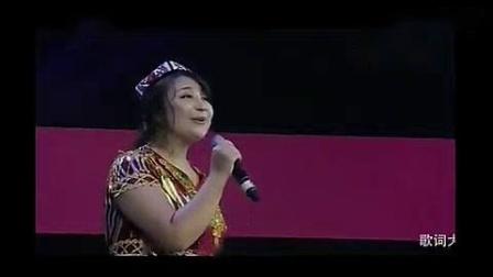 我在丝绸之路好声音 20 yipak yuli sadasi 20截了一段小视频