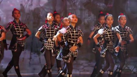 21、舞蹈:《花木兰》