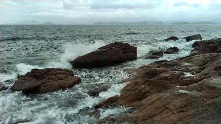 背仔角之浪7  天体海滩