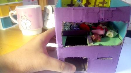 [梦洛]梦洛脑洞大开?!自制让你蛋疼的抓娃娃机!