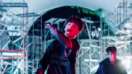 韩国男团Stray Kids - My Pace(舞蹈版)