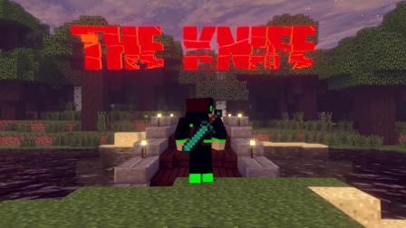我的世界动画-神剑-TheMCMaster132