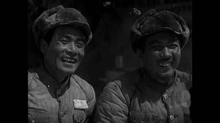 歌唱炊事员(1964电影《英雄儿女》插曲)_刘炽 作曲 & 张映哲 演唱