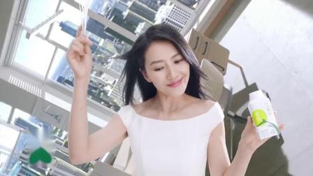 王凯 高圆圆 伊利畅轻酸奶 15秒广告