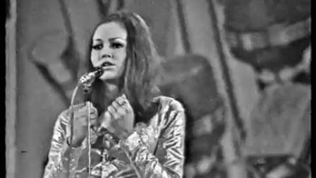 [v-s.mobi]Marta Kubišová - Modlitba pro Martu, Proudy, Červánky - 1968 LIVE