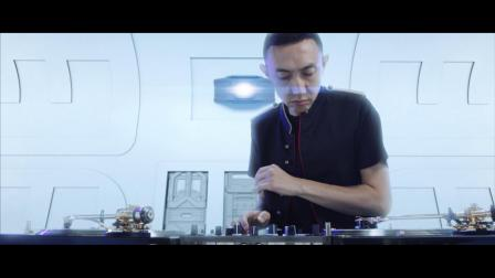 DJ WORDY - SKRATCHDOJO DIRECTOR'S CUT