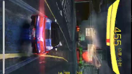 狂野飙车8 五菱世界赛