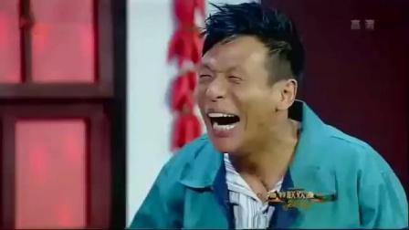 赵本山海燕宋小宝爆笑小品精彩演绎有钱了