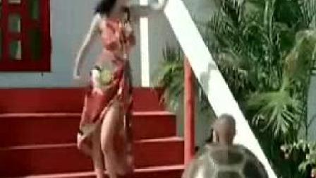 我在《新七龙珠真人版》-李梦龙-高清国语中字 绝版经典电影__标清截了一段小视频