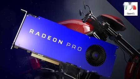 AMD新显卡搞事 多线程快对手13倍