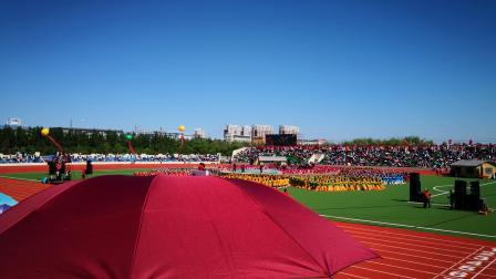 彝人制造1 · 莫力达瓦达斡尔族自治旗成立60周年 · 莫旗旗庆