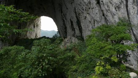 贵州-格凸河