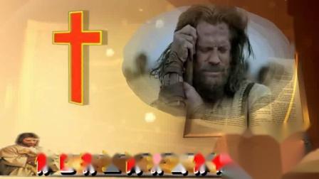 基督教歌曲---赞美诗歌大全---耶和华是我的避难所_高清