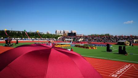 萨仁呼 · 莫力达瓦达斡尔族自治旗成立60周年 · 莫旗旗庆