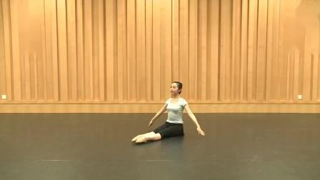 第四版5级-1(孔子曰)舞协中国舞蹈考级_超清