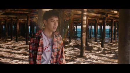 吴亦凡 - Hold Me Down(中文版)