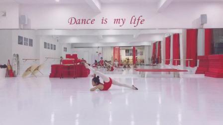 潘斯舞蹈工作室