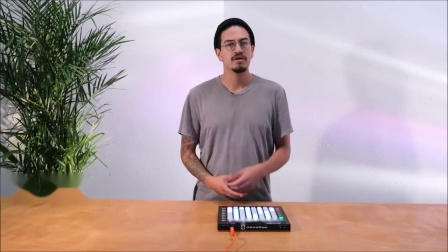 Novation Playing Expressively with Launchpad Pro.cn