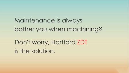 Hartford Smartcener ZDT 零停机