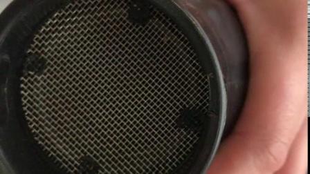 吹风机安装软管