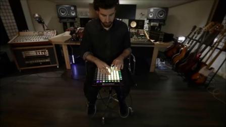 Novation  Launchpad Pro - Found Sound Performance.cn