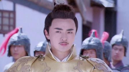 薛刚带兵攻破大周最后的防线, 与武三思算清国仇家恨