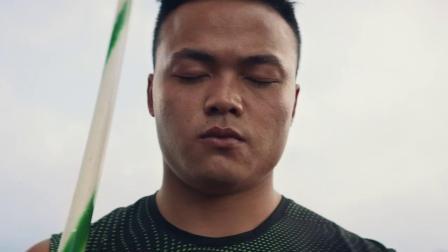 Nike 2018最新超燃广告片  #不客气了#