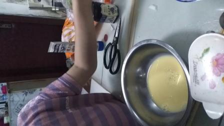 朵朵下午茶之鸡蛋面包片做法分享