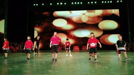 贝美国际舞蹈-街舞