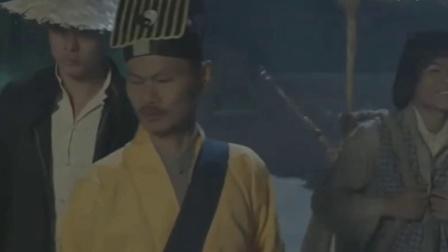 预告 《九叔归来》僵尸鬼片 致敬经典林正英佳作