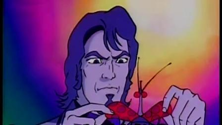 宇宙骑士铁甲人1975TV版动画第15话日语中字