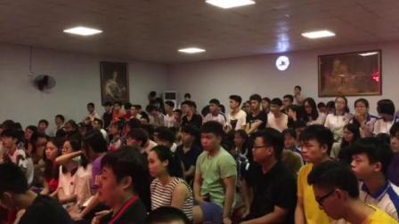 《舞曲》演唱:江志彬 (韶关学院大二)伴奏:刘俊