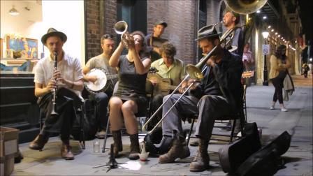 Tuba Skinny - Jubilee Stomp