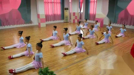 [希娅舞蹈2018考级]三级《鹅鹅鹅》小林校区