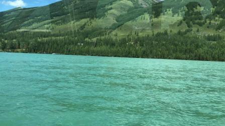 新疆喀纳斯湖IMG_0410