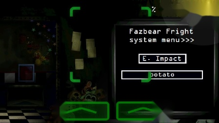 [布朗恩]终于更新了-FNAF3 Remastered P3