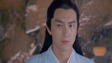 被老头点明宇文玥的心思好尴尬, 玥公子都快跪求不要再说了