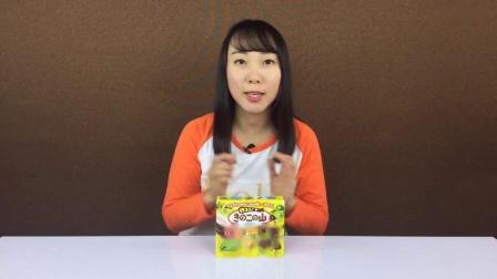 DIY食玩 和式马桶 巧克力饼干制作 108_高清