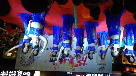 贝美国际舞蹈-夏季演出《滴滴》
