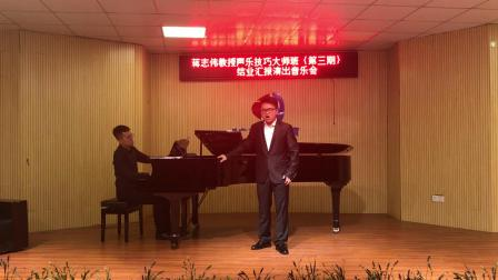 《寻常的故事》演唱:王德林 伴奏:刘俊