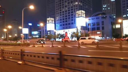 2018.08.19北京50公里夜刷